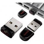 SanDisk Cruzer Fit 16GB SDCZ33-016G-B35