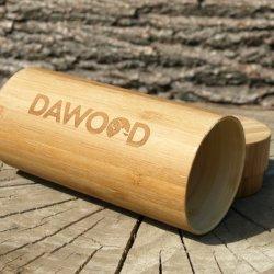Dawood bambusové pouzdro