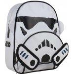 Disney Brand Chlapecký batoh Star Wars bílo-černý