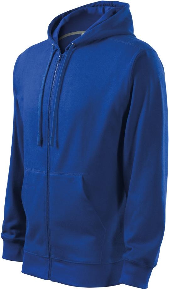 Trendy Zipper pánská mikina královská modrá od 605 Kč - Heureka.cz 50d6c9efe2d