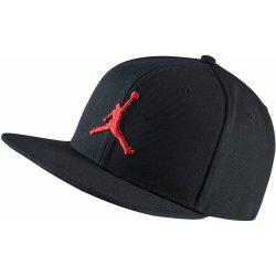 NIKE Jordan Pro Jumpman černá červená ba61ab0870