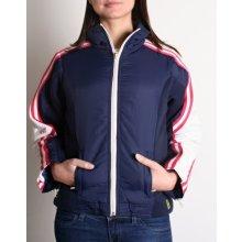 2NDSKY 2ndSky g-retro jacket deep blue