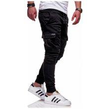 373d24118077 pánské kalhoty Jogger Chino RJ-3839