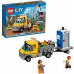 Lego City 60073 Servisní truck