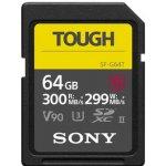 SDXC UHS-II 64GB SF64TG