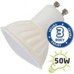 Tipa Žárovka LED SPOT GU10 7W bílá studená