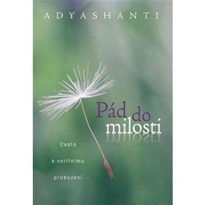 Pád do milosti - Cesta k vnitřnímu probuzení - Adyashanti