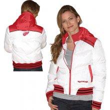 Bubble Detroit Red Wings dámská