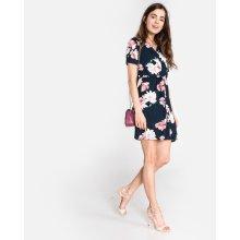 dfec995f3606 Vero Moda dámské šaty New Occasion modrá