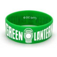 Náramek silikonový Green Lantern 61293 CurePink