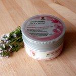 Libebit Woman přírodní krémový deodorant 90 g