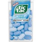 Tic Tac Mint Evolution 29g