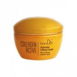 tianDe Collagen active intenzivní liftingový krém na obličej 50 g