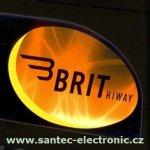 Brit Hiway 12V 125Ah 800A