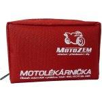 Motolékárnička MotoZem, textilní, 182/2011