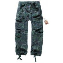 Brandit Pure Vintage trouser Woodland