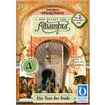 Queen Games Alhambra: Městské brány 2. rozšíření