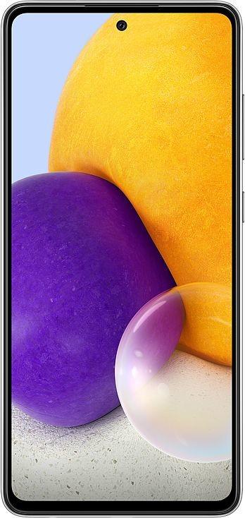 Samsung Galaxy A72 A725F 6GB/128GB Dual SIM na Heureka.cz
