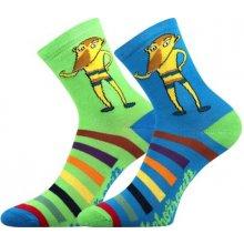 Boma Ponožky LICHOŽROUTI K Rezek Padre 049dc041bc
