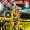 Hudba Iron Maiden - Iron Maiden CD