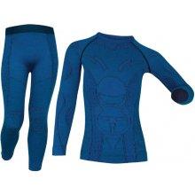 Brubeck Komplet Brubeck Extreme Merino boy blue