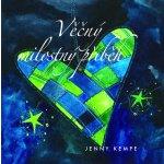 Věčný milostný příběh - dárková kniha - Helen Exley