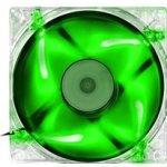 Evolveo CZE FAN 14 GREEN