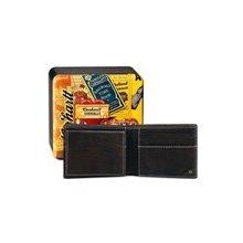 Peněženka Carhartt Men's Passcase BLK černá