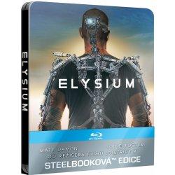 Elysium BD Steelbook