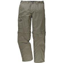 Kargo kalhoty Men Plus velbloudí