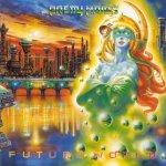 Pretty Maids - Future World CD