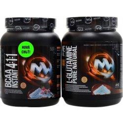 MaxxWin Extreme BCAA Powder 4:1:1 500 g