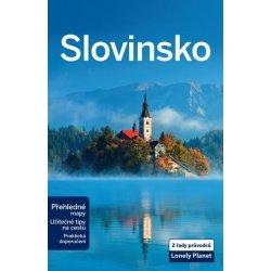 Slovinsko Lonely Planet