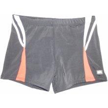 Pánské plavky KMS 850-181 Moraj černé