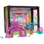 Hasbro Littlest pet shop Zvířátko s domečkem Bar