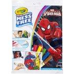 Albi Kouzelné omalovánky Spiderman
