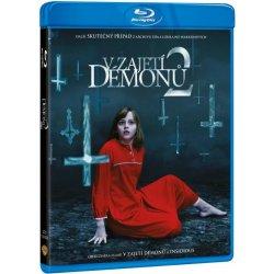 V zajetí démonů 2 BD