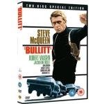 Bullitt DVD