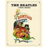 Beatles v písních a obrazech Aldridge Alan