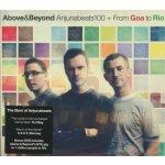 V/A: Above & Beyond - Anjunabeats 100 CD