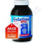 Anton Hubner Gelatina Plus tbl.360+90 Kolagenní výživa