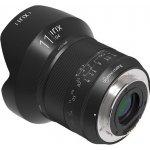 Irix 11mm f/4.0 Blackstone
