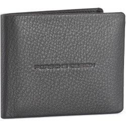 4dea7c525 PORSCHE DESIGN Velká pánská peněženka Voyager 2.0 Billfold H10 4090002592  Black