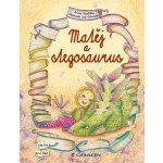 Matěj a stegosaurus - Zuzana Pospíšilová