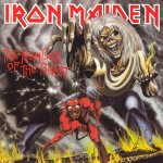 Iron Maiden: Number Of The Beast - Remastered CD