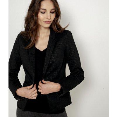 Camaieu černé sako