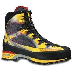 La Sportiva Trango Cube GTX Men Yellow/Black