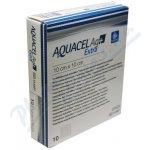 Convatec Aquacel Ag+ EXTRA 10 x 10cm 10 ks