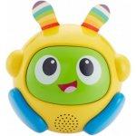 Mattel Fisher Price Kutálející míček Beatbot CZ