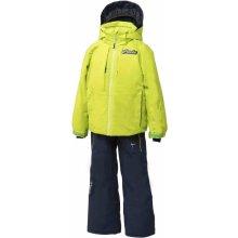 Phenix Norway Alpine Ski Team Replica Two-Piece Suits LIM NV